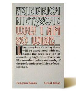 Imágen 1 del libro: Why I am so wise - Usado