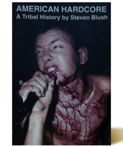 Imágen 1 del libro: American Hardcore, a tribal history