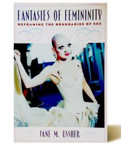 Imágen 1 del libro: Fantasies of Feminity
