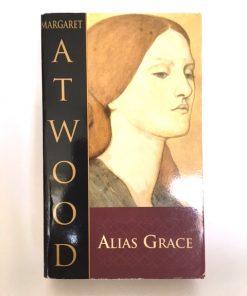 Imágen 1 del libro: Alias Grace