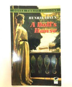 Imágen 1 del libro: A Doll's House