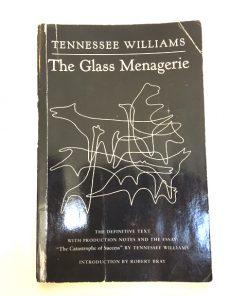 Imágen 1 del libro: The Glass Menagerie - Usado