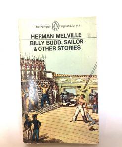 Imágen 1 del libro: Billy Budd, Sailor & Other Stories - Usado