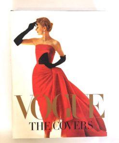 Imágen 1 del libro: Vogue - The Covers