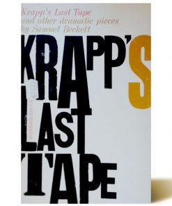 Imágen 1 del libro: Krapp's Last tape