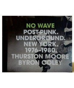 Imágen 1 del libro: No Wave