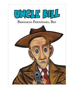 Imágen 1 del libro: Uncle Bill