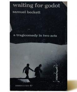 Imágen 1 del libro: Waiting for Godot