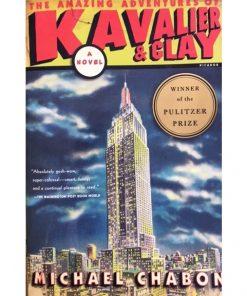 Imágen 1 del libro: The Amazing Adventures of Kavalier & Clay