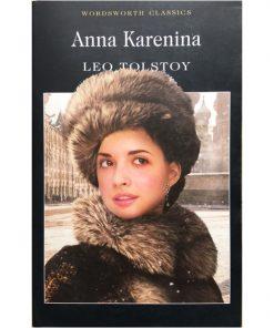 Imágen 1 del libro: Anna Karenina