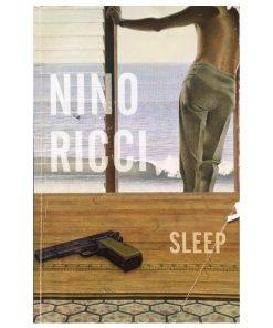 Imágen 1 del libro: Sleep