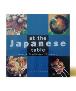 Imágen 1 del libro: At the Japanese Table: New and Traditional Recipes
