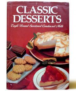 Imágen 1 del libro: Classic Desserts : Eagle Brand Sweetened Condensed Milk