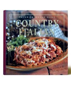 Imágen 1 del libro: Favorite Brand Name: Country Italian - Usado