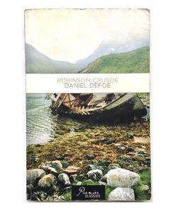 Imágen 1 del libro: Robinson Crusoe - Usado