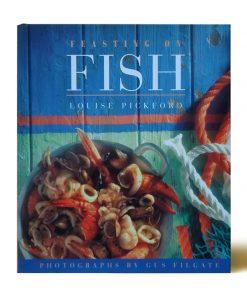 Imágen 1 del libro: Feasting on Fish