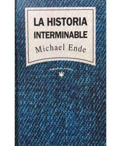 Imágen 1 del libro: La historia interminable