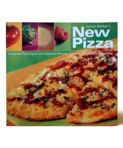 Imágen 1 del libro: James McNair's New Pizza: Foolproof Techniques and Fabulous Recipes