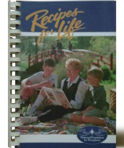Imágen 1 del libro: Recipes for Life