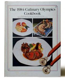 Imágen 1 del libro: The 1984 Culinary Olympics Cookbook - Usado
