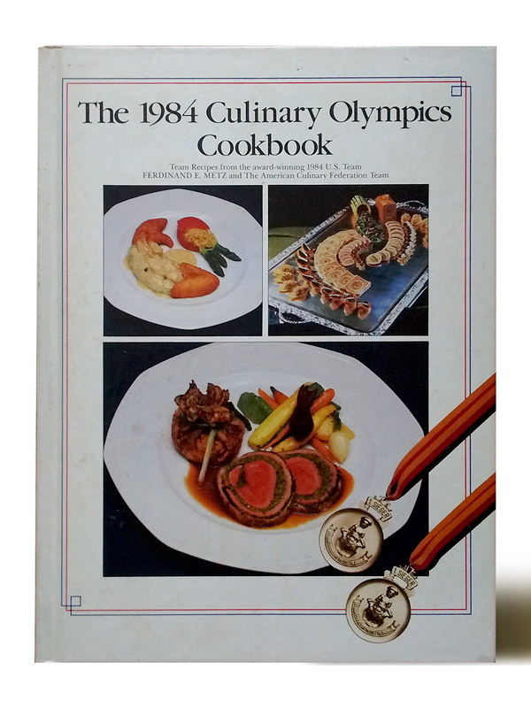 the-1984-culinary-olimpics-cookbook-ferdinand-metz-libros-antimateria