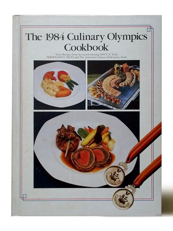 the-1984-culinary-olimpics-cookbook-ferdinand-metz-libros-antimateria