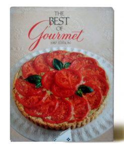 Imágen 1 del libro: The Best of Gourmet: 1987 Edition - Usado