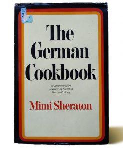 Imágen 1 del libro: The German Cookbook - Usado