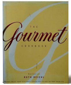 Imágen 1 del libro: The Gourmet Cookbook - Usado