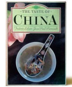 Imágen 1 del libro: The Taste Of China - Usado