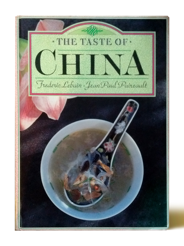 the-taste-of-china-frederic-lebain-libros-antimateria
