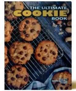 Imágen 1 del libro: The Ultimate Cookie Book