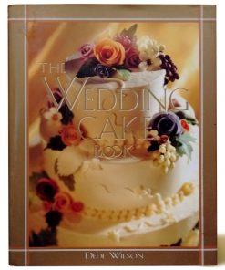 Imágen 1 del libro: The Wedding Cake Book
