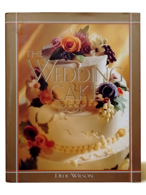 the-wedding-cake-dede-wilson-libros-antimateria