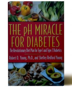 Imágen 1 del libro: The pH Miracle for Diabetes: The Revolutionary Diet Plan for Type 1 and Type 2 Diabetics - Usado