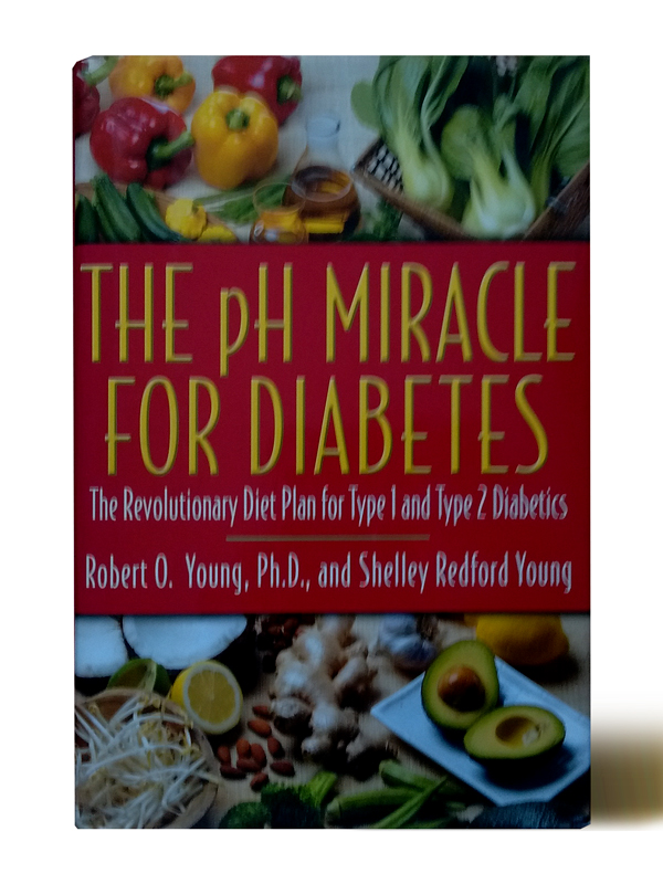 the-ph-miracle-for-diabetes-libros-antimateria