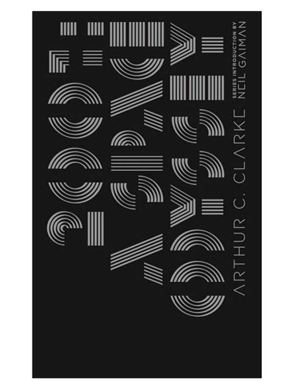 2001 A space odyssey - Arthur C. Clarke - Libros Antimateria