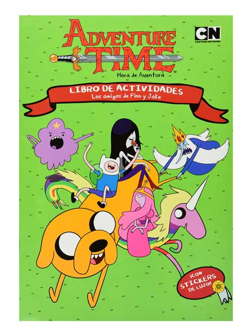 adventure-time-libros-antimateria