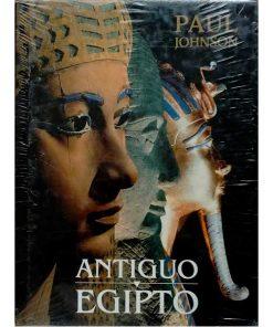 Imágen 1 del libro: Antiguo Egipto