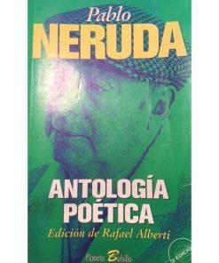 Imágen 1 del libro: Antologia Poetica