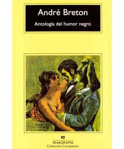 Imágen 1 del libro: Antología del humor negro