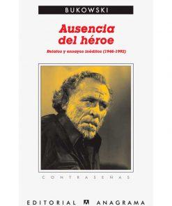 Imágen 1 del libro: Ausencia del héroe