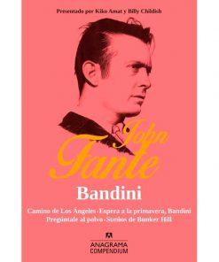 Imágen 1 del libro: Bandini
