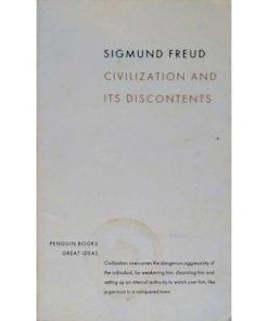 Imágen 1 del libro: Civilization and Its Discontents - Usado
