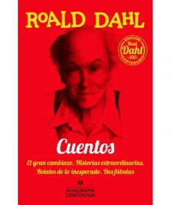Imágen 1 del libro: Cuentos - Roald Dahl