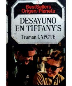 Imágen 1 del libro: Desayuno en Tiffany's