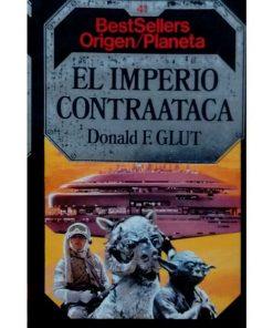Imágen 1 del libro: El imperio contraataca