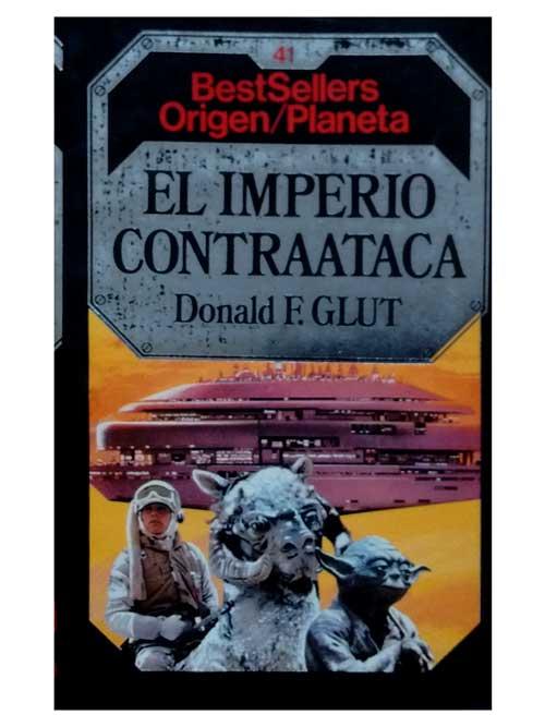 el-imperio-contraataca-donald-f-glut-libros-antimateria