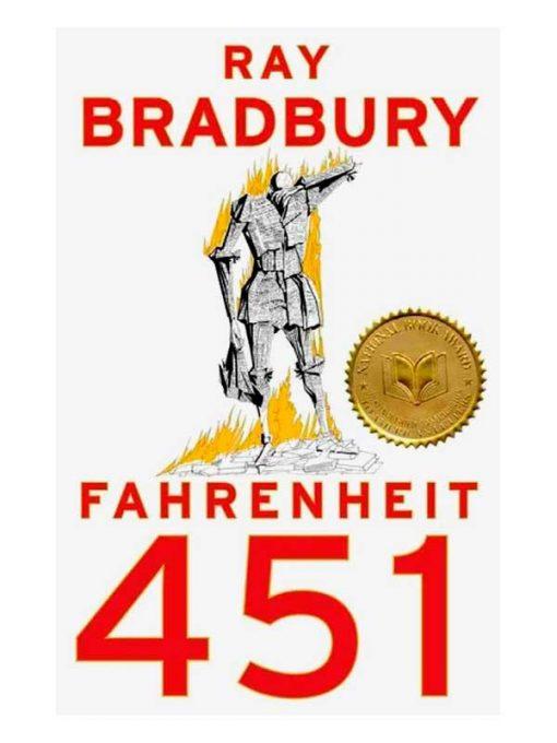 Imágen 1 del libro: Farenheit 451