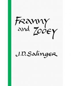 Imágen 1 del libro: Franny and Zooey